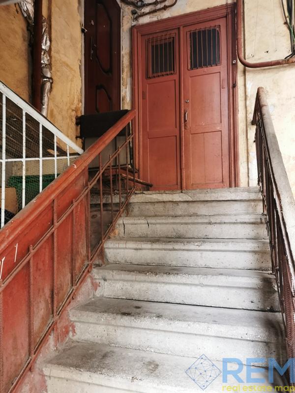 продажа двухкомнатной квартиры номер A-161835 в Приморском районе, фото номер 6